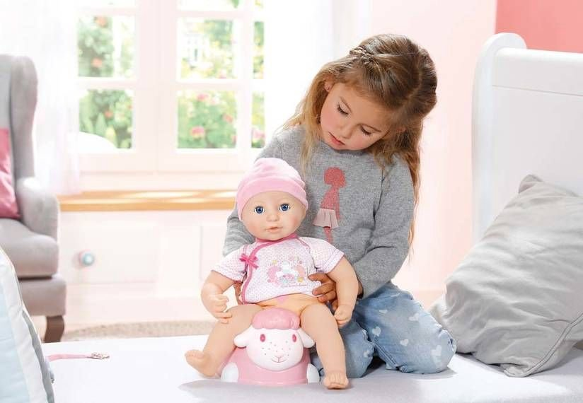 9e875e3913d Zapf Creation Baby Annabell Doll 794401 - Krauta.ee