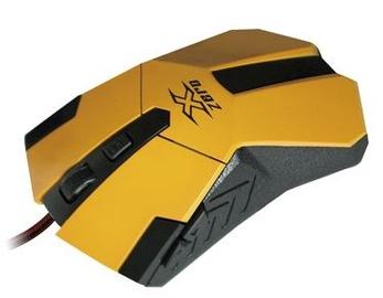 Vakoss X-Zero Gaming Optical Mouse X-M331Y