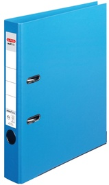 Herlitz Max File A4/5cm Blue