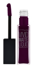 Maybelline Color Sensational Vivid Matte Liquid Lip Color 8ml 45
