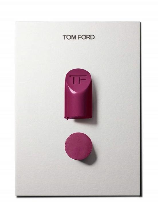 Tom Ford Lip Color 3g 17