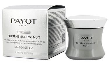 Payot Supreme Jeunesse Nuit Night Cream 50ml