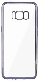 Ksix Metal Flex Back Case For Samsung Galaxy S8 Gray