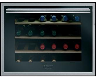 Vyno šaldytuvas Hotpoint Ariston WL24A/HA