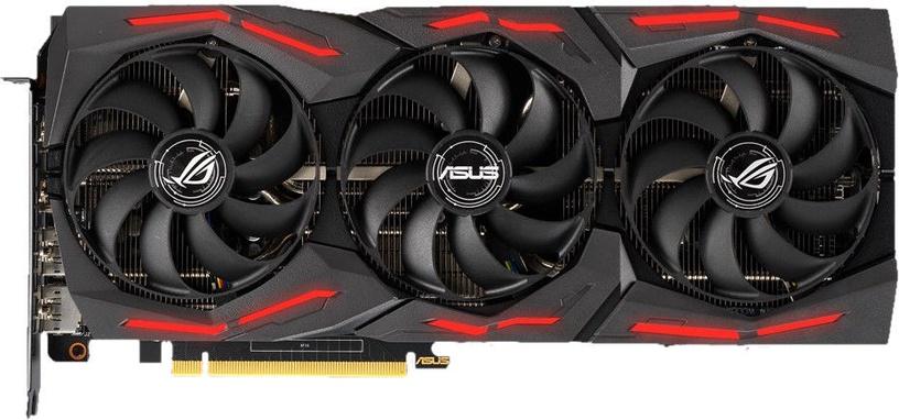 Asus ROG Strix GeForce RTX 2060 EVO OC Edition 6GB GDDR6 PCIE STRIX-RTX2060-O6G-EVO-GAMING