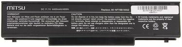 Mitsu Battery For Asus F2/F3/Z94/Z96 4400mAh