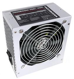 Modecom ATX 2.2 Feel PSU 400W ZAS-FEEL-00-400-ATX-PFC