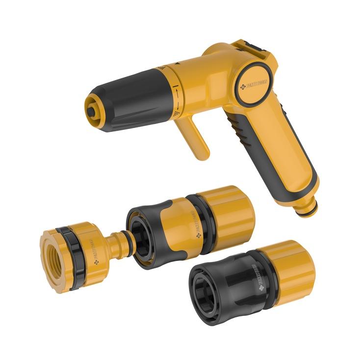 Sprausla Forte Tools 53-520FT