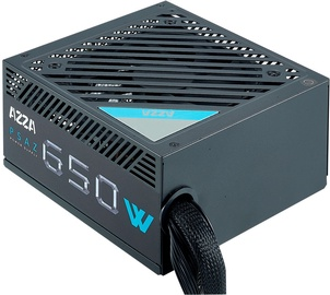 AZZA PSAZ NEW PSU 650W