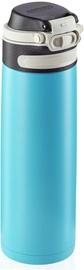 Leifheit Flip 600ml Light Blue