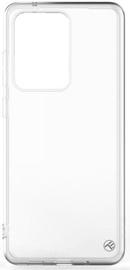 Tellur Basic Back Case For Samsung Galaxy S20 Ultra Transparent