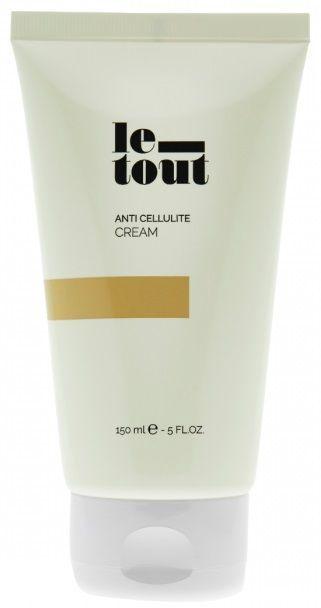 Ķermeņa krēms Le Tout Anti Cellulite Cream 150ml