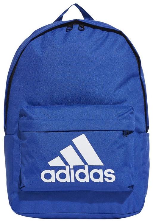 Adidas Classic Big Logo Backpack GD5622 Blue