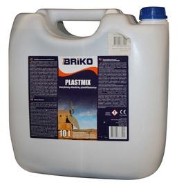Betono plastifikatorius Briko Plastmix, 10 l