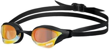 Arena Cobra Core Swipe Goggles Yellow/Black