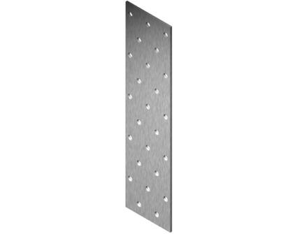 Arras Steel Tightening Plate 260x100x2mm