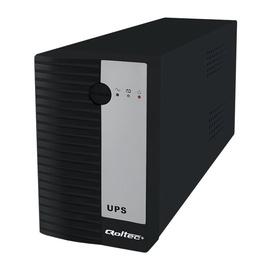 Qoltec UPS 1000VA / 600W