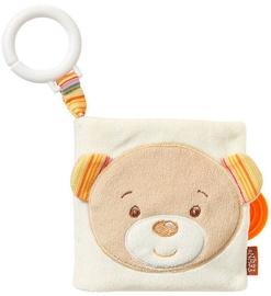 BabyFehn Soft Picture Book Teddy 160895