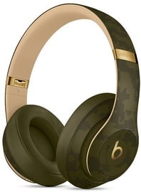 Beats Studio3 Wireless Camo Collection Green