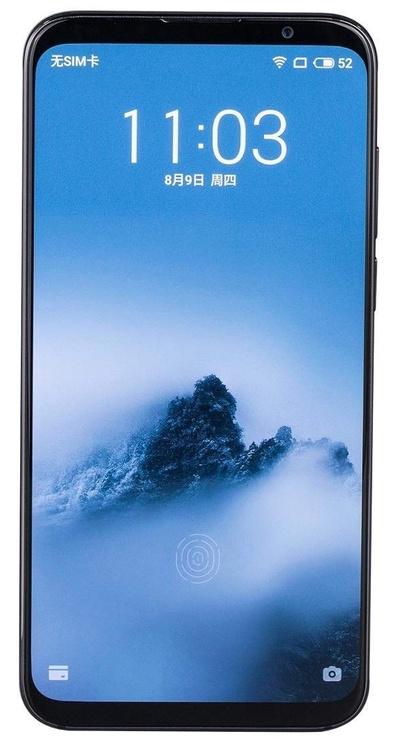 Meizu 16TH 8/128GB Dual Black