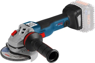 Bosch GWS 18V-10 C Cordless Angle Grinder without Battery 06019G310B