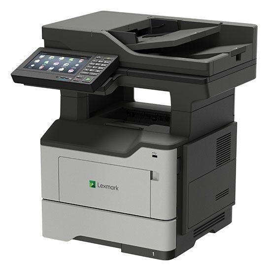 Daugiafunkcis spausdintuvas Lexmark MX622ADE, lazerinis