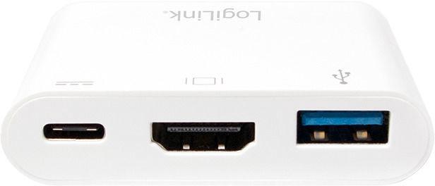 LogiLink USB-C 3.1 to HDMI