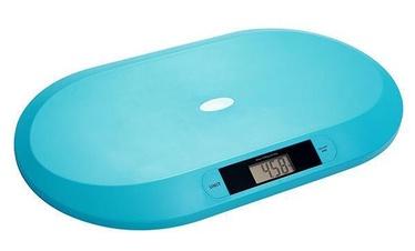 BabyOno Electronic Baby Scale Blue