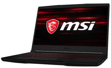 Nešiojamas kompiuteris MSI GF63 8RC-037PL