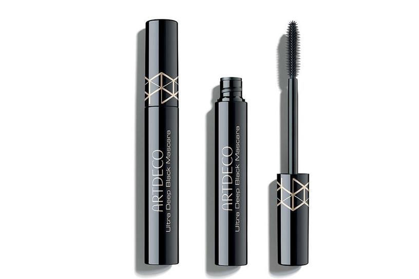 Artdeco Ultra Deep Black Mascara 8ml Deep Black