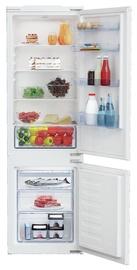 Įmontuojamas šaldytuvas Beko BCHA275K3SN