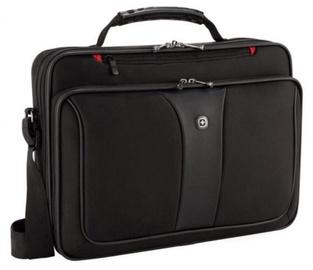 Wenger Notebook Legacy Bag 16'' Black