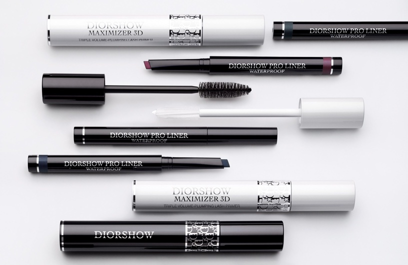 Christian Dior Diorshow Mascara Waterproof 11.5ml 90