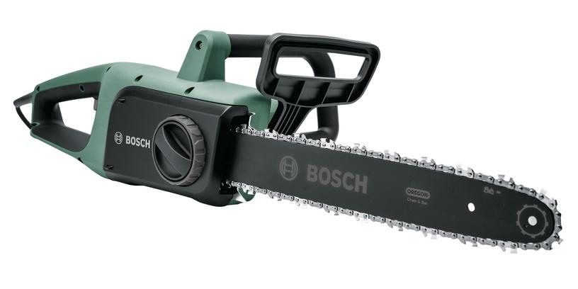 Elektriskais motorzāģis Bosch UniversalChain 40