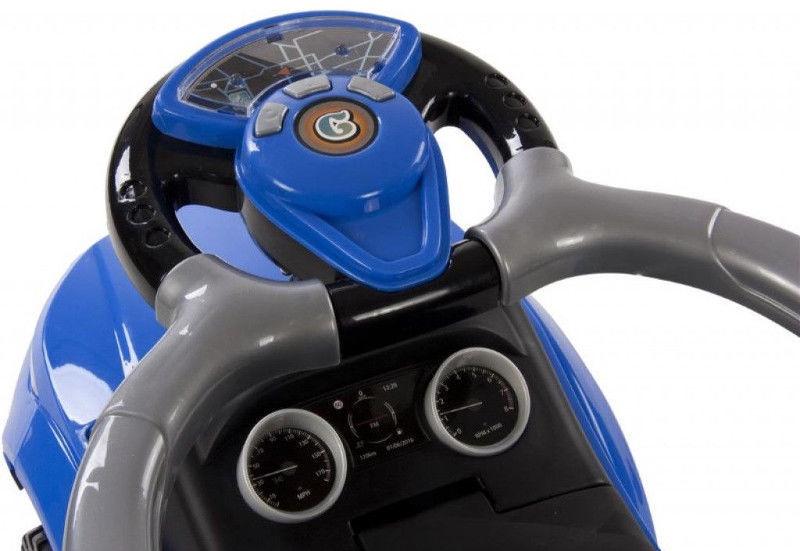 Baby Mix Sport Car 3in1 HZ614 Blue