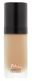 Mii Absolute Face Base SPF30 30ml 04
