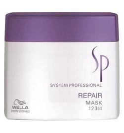 Маска для волос Wella SP Repair, 400 мл