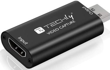 Ühendus Techly I USB VIDEO 1080TY, must