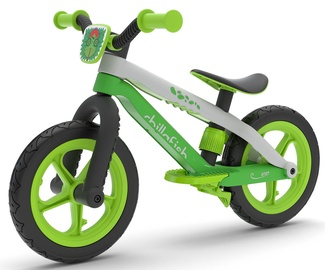 Chillafish Balance Bike BMXie Green