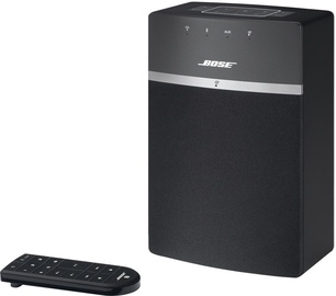 Belaidė kolonėlė Bose SoundTouch 10 Wireless Music System Black