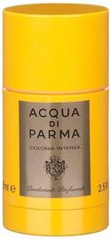 Acqua Di Parma Colonia Intensa 75ml Deodorant Stick