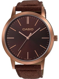Casio Women's Watch LTP-E118RL-5AEF Brown