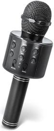 Микрофон Maxlife MX-300 Bluetooth Karaoke Microphone Black