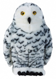 Dante National Geographic Snowy Owl 27cm