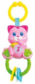 Clementoni Baby Kitty Electronic Rattle 17118