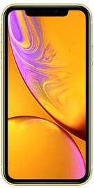 Мобильный телефон Apple iPhone XR MH6Q3PM/A, желтый, 3GB/64GB