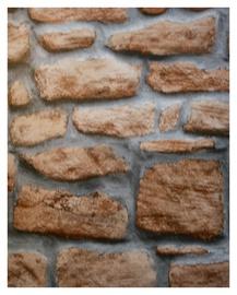 Kleepkile Stone wall 10661, 90 cm, 15 m