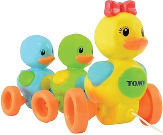 Tomy Quack Along Ducks E4613
