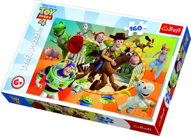 Trefl Puzzle Toy Story 4 160pcs 15367