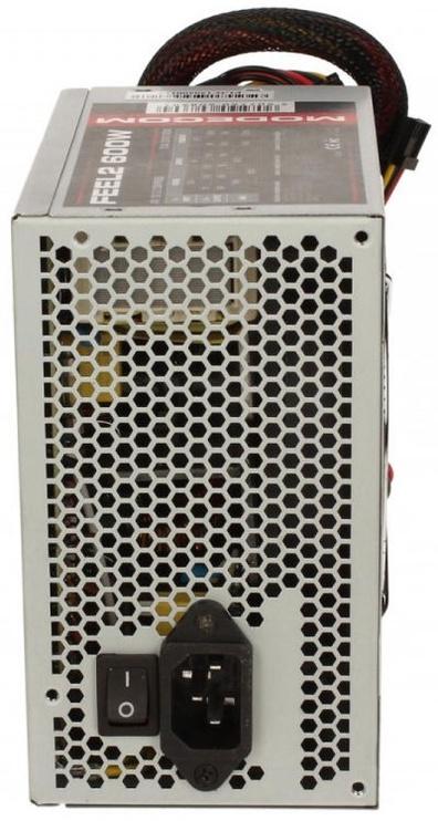 Modecom Feel 2 ATX 600W ZAS-FEEL2-00-600-ATX